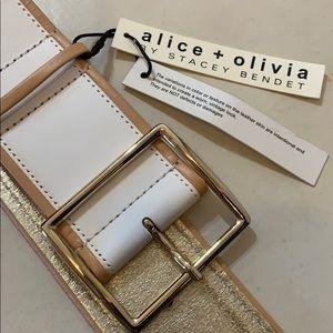 Belt ALICE + OLIVIA